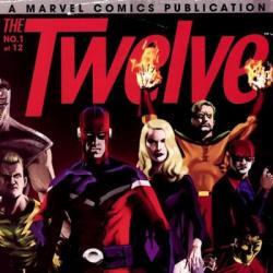 The Twelve (2007 - 2008)