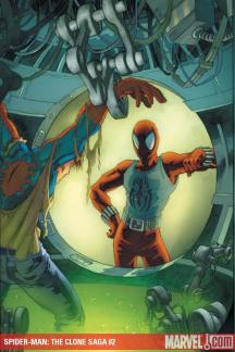 Spider-Man: The Clone Saga (2009) #2