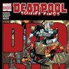 DEADPOOL: SUICIDE KINGS #2 (of 5) SECOND PRINTING VARIANT