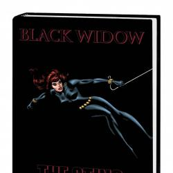 Black Widow: The Sting of the Widow (2009 - Present)