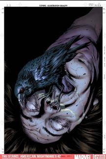 The Stand: American Nightmares (2009) #2 (PERKINS VARIANT)