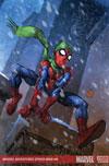 MARVEL ADVENTURES SPIDER-MAN #46