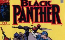 Black Panther #30
