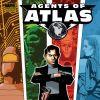 Digital Comics Creator Spotlight: Jeff Parker