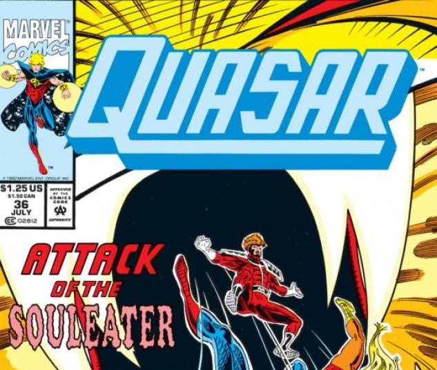 Quasar #36