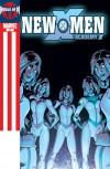 NEW X-MEN #17