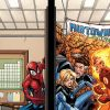 MARVEL ADVENTURES SPIDER-MAN #39