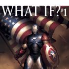 Weekend Preview: What If? Civil War #1