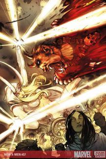 New X-Men #37