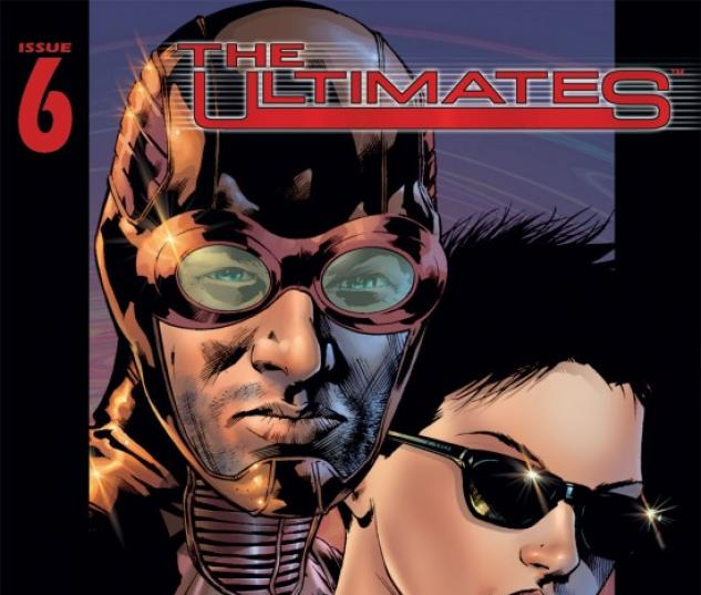 ultimates #6
