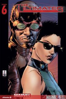 Ultimates (2002) #6