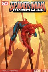 Spider-Man Unlimited #12
