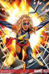 Ms. Marvel (2006) #17