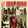 Iron Man #15 (Granov var.)