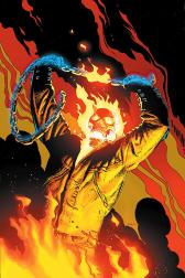 Ghost Rider Vol. 2: The Life & Death of Johnny Blaze (Trade Paperback)