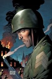 Fury: Peacemaker #5 