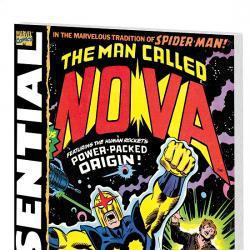 Essential Nova Vol. 1 (2006)