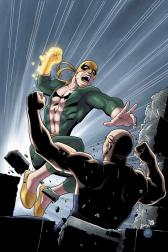 Iron Fist #6 