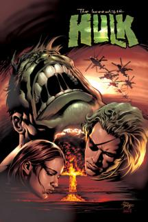 Incredible Hulk (1999) #66