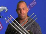 Fightin' Fanboys: UFC Fighter Matt Serra