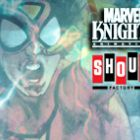 Marvel Knights Animation Series Hit DVD!