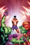 She-Hulks (2010) #3