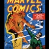 Marvel Comics #1 cover