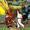 Screenshot of Iron Man vs. Ryu from Marvel vs. Capcom 3