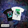 Mighty Fine Tees: The Marvel Fantasy Line