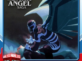 C2E2: The Dark Angel Saga