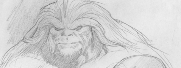A First Look at Eaglesham's Alpha Flight Pt. 2