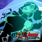2 New The Avengers: Earth's Mightiest Heroes! DVD Clips