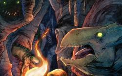 Ka-Zar: The Burning Season (2010) #3