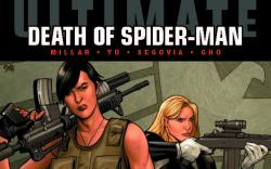 Ultimate Comics Avengers Vs. New Ultimates #5