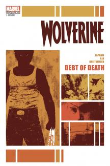 Wolverine: Debt of Death (2011) #1