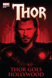 Thor Goes Hollywood #1 