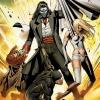 Sneak Peek: Uncanny X-Men #1 & #2 Covers