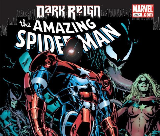 Amazing Spider-Man (1999) #597