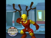 Super Hero Squad Online Holiday 2011 Trailer
