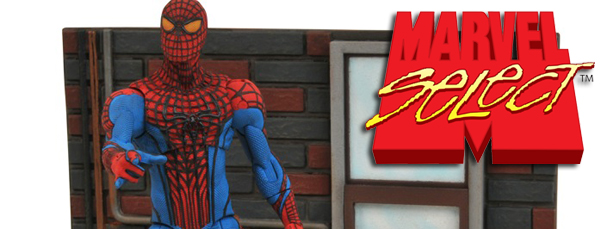 The Amazing Spider-Man Action Figure