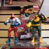 Hasbro Marvel Universe Build A Figure Wrecking Crew