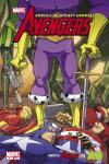 Avengers: Earth's Mightiest Heroes (2010) #4