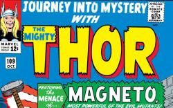 Journey Into Mystery (1952) #109