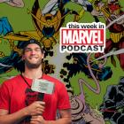 Download 'This Week in Marvel' Episode #25.5 with Brook Lopez