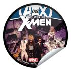 Wolverine &amp; the X-Men #16 GetGlue