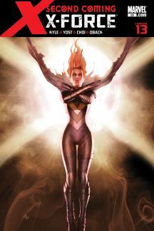 X-Force #28