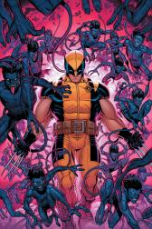 Wolverine &amp; the X-Men #32 