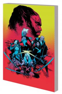 UNCANNY X-FORCE VOL. 1: LET IT BLEED TPB (MARVEL NOW) (Trade Paperback)