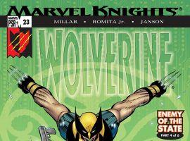 Wolverine (2003) #23