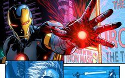Iron Man #23.NOW